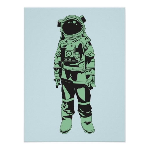 Astronaut Vintage | www.imgkid.com - The Image Kid Has It!