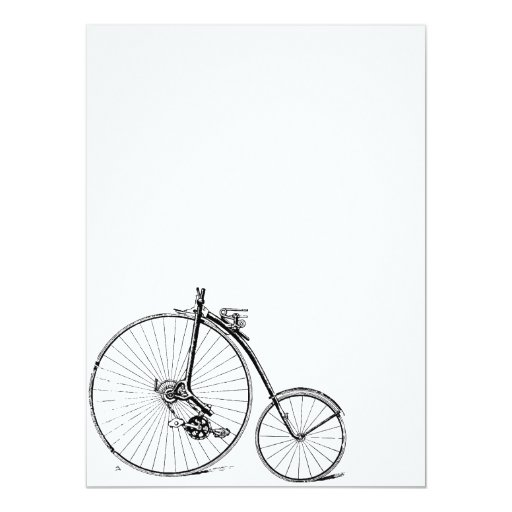 Vintage Bicycle Cards 20
