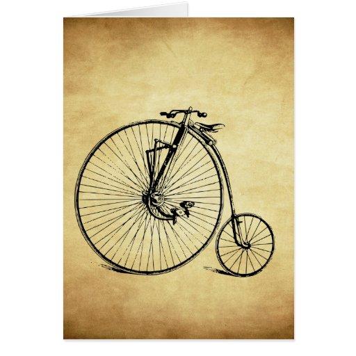 Vintage Bicycle Cards 38