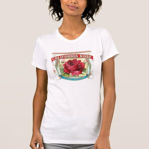 Vintage California T Shirt 98