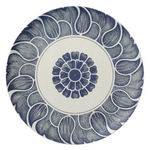 Vintage Decorative Plates 25
