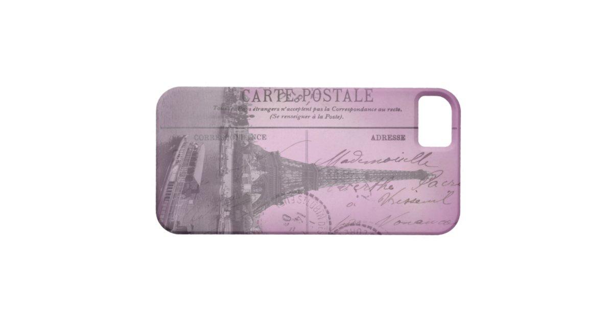 Eiffel Tower Iphone S Case
