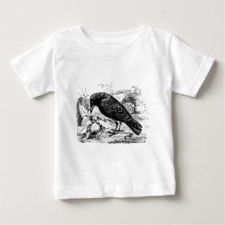 Crow T Shirts Amp Shirt Designs Zazzle