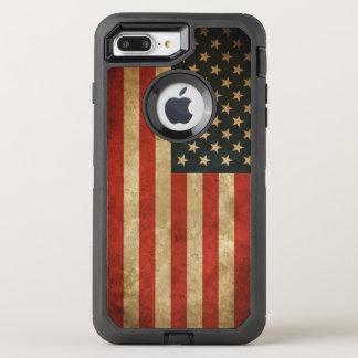 American Flag Otterbox Iphone