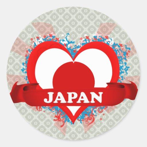 Kids Craft For Japan