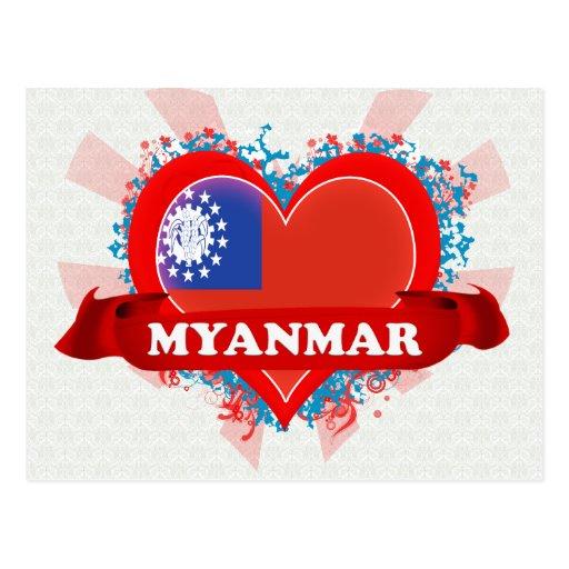 Myamar