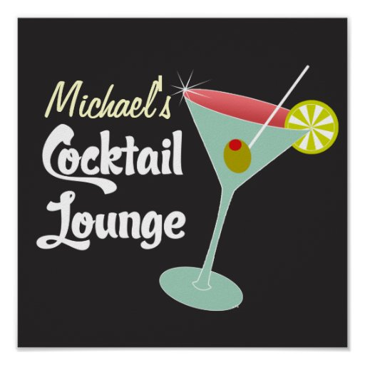 Cocktail Posters, Cocktail Prints, Art Prints, & Poster ...