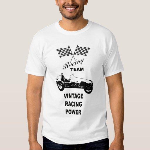 shirt vintage racing