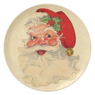 Christmas Plates | Christmas Plate Designs