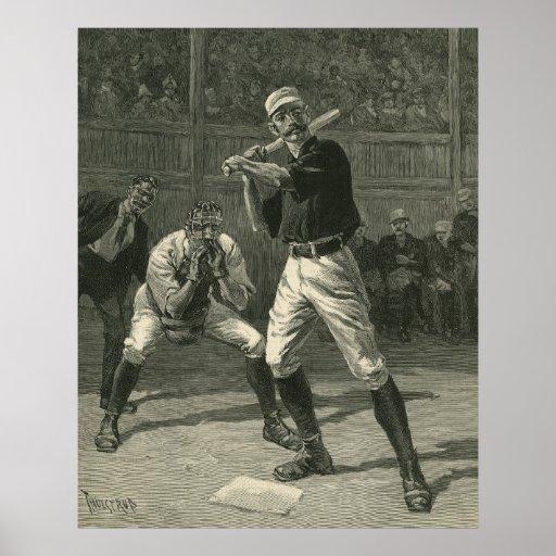 Vintage Baseball Players 33