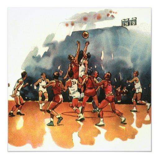 Vintage Sports Games 81