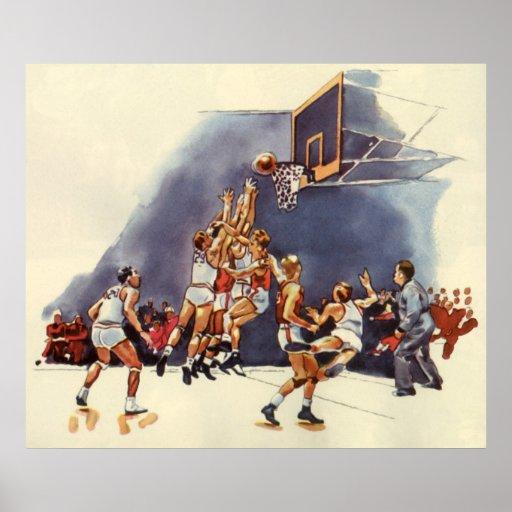 Vintage Sports Games 23