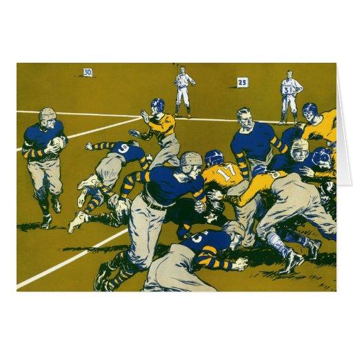 Vintage Sports Games 118
