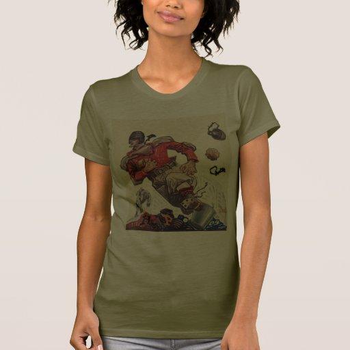 Vintage Sports Tshirts 38