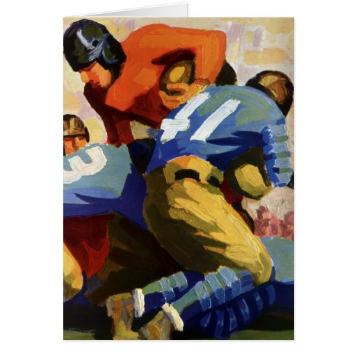 Vintage Sports Games 116