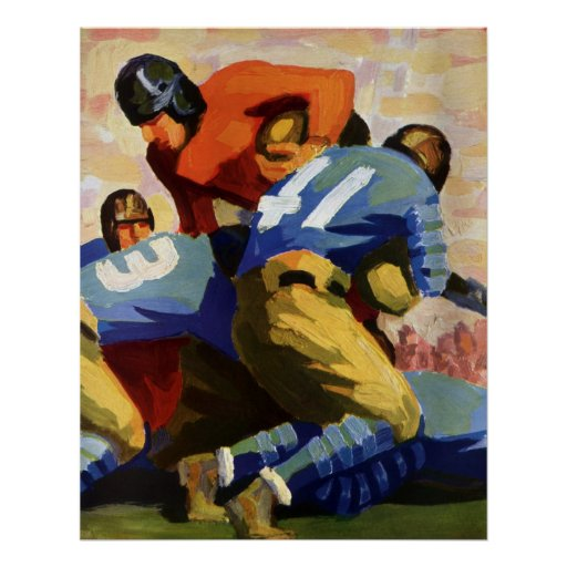 Vintage Sports Games 114