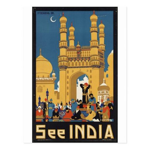 Vintage Travel Ad 16