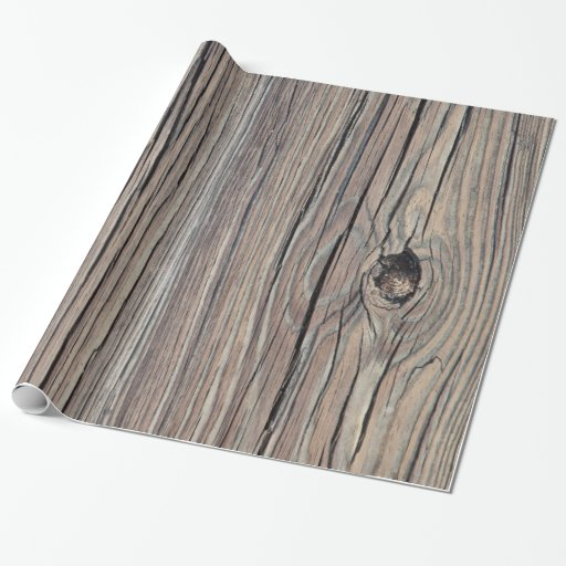 Vintage Weathered Wood Background Old Wooden Board