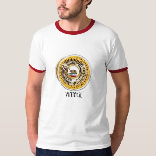 Vintage Ringer T Shirts 109