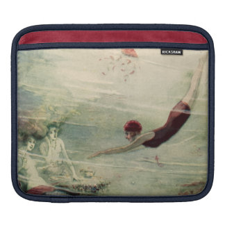With you underwater vintage woman excellent idea