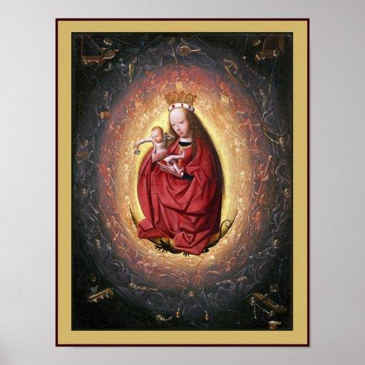 Reflection paper virgin birth jesus