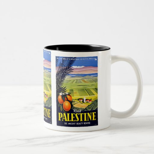 Is It Safe To Travel To Palestine
