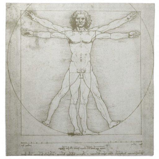 Leonardo Da Vinci- Renaissance Man