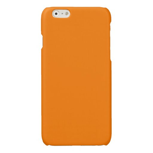 Orange Iphone  Black Friday