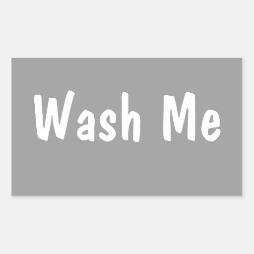 wash me widescreen - photo #21