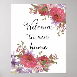 Bun venit la noi în casă