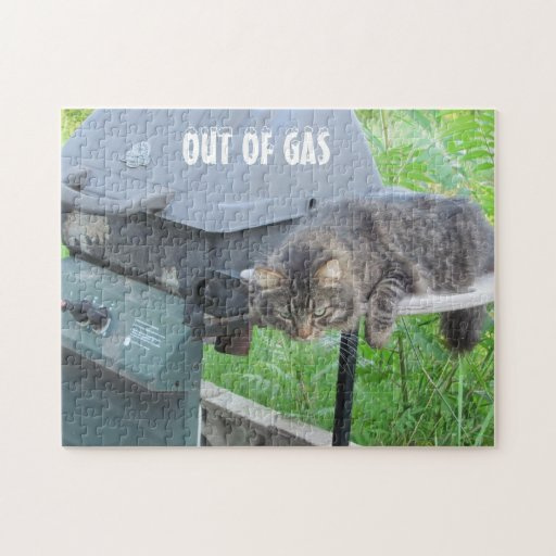 we both ran out of gas jigsaw puzzles zazzle. Black Bedroom Furniture Sets. Home Design Ideas