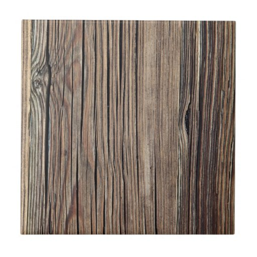 Weathered Wood Grain Plank Background Template Tile Zazzle