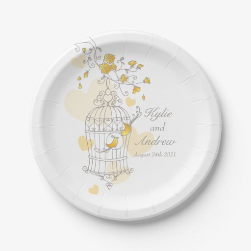 Hallmark's New Personalized Photo Paper Plates Makes a Cute Statement