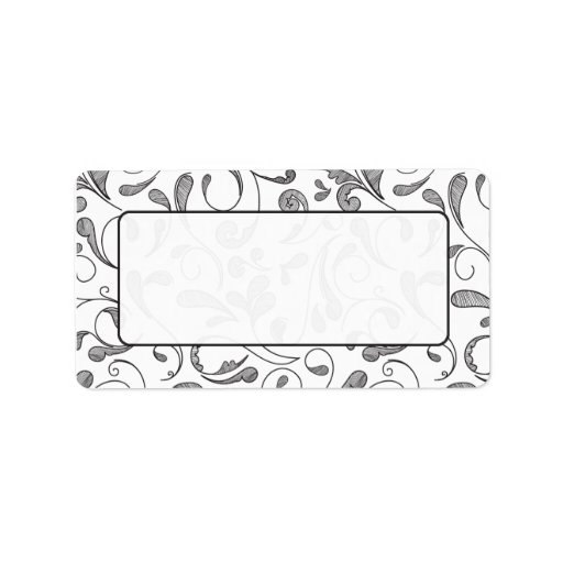 wedding mailing labels templates - wedding invitation wording wedding invitation envelope