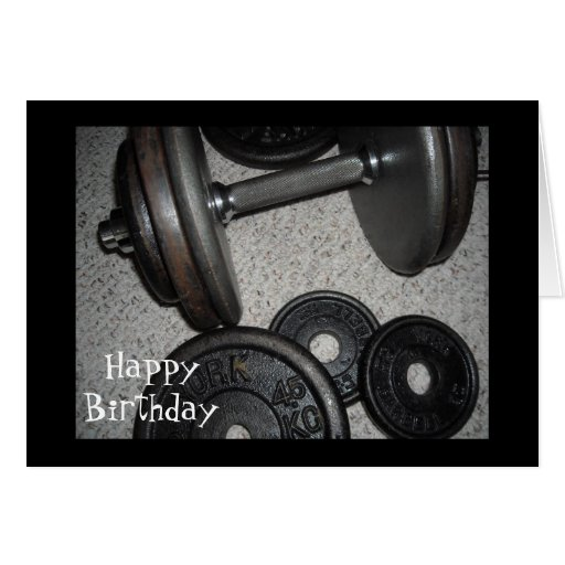Weight Lifting Birthday Cake Ideas And Designs
