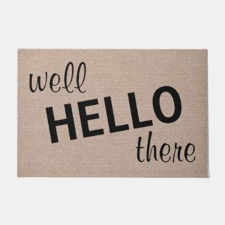Funny Doormats Amp Welcome Mats Zazzle