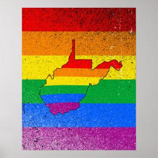 West virginia gay pride parade