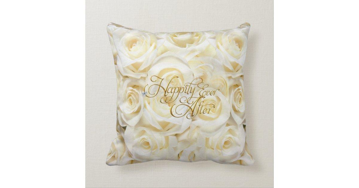 50th Wedding Anniversary Gift Pillows: 50th Wedding Anniversary Throw
