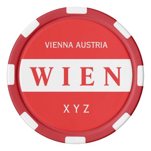 Wien Poker