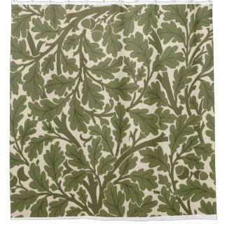 William Morris Shower Curtains Zazzle