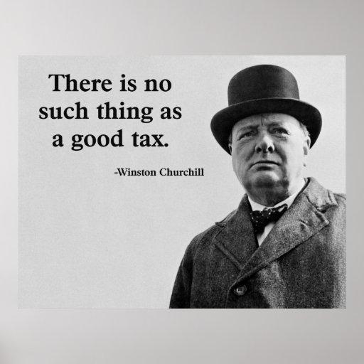 Quotes On Winston Churchill