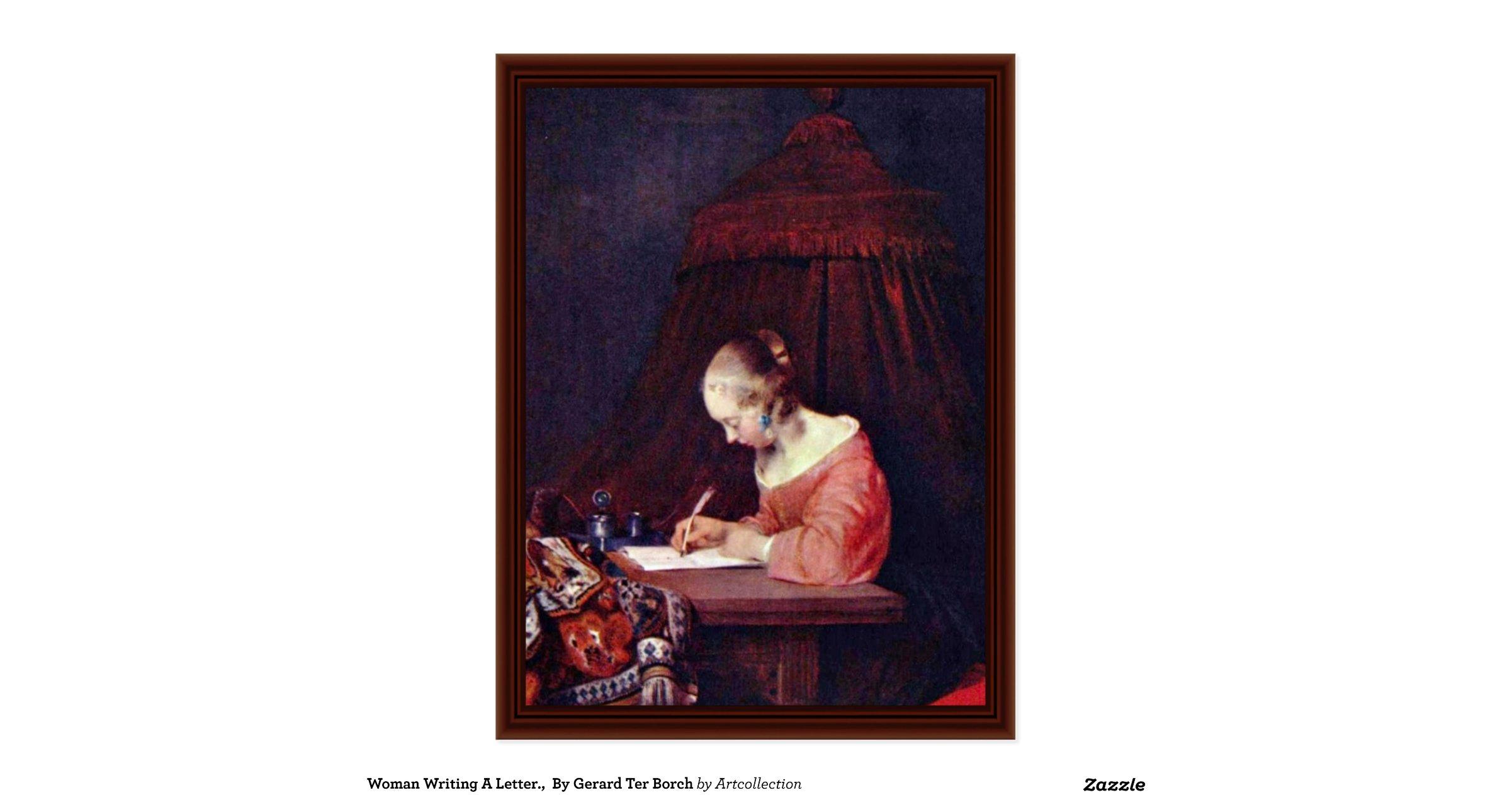 Eight Dutch Masters: Gerrit ter Borch