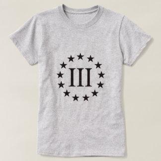 3 percent t shirts shirt designs zazzle. Black Bedroom Furniture Sets. Home Design Ideas