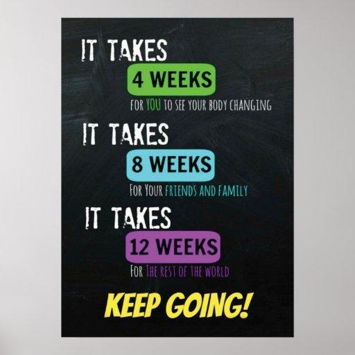 Motivational fitness posters - Awaz movie songs