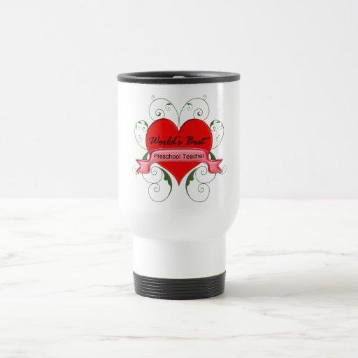 World S Best Travel Coffee Mug