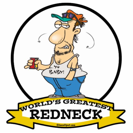 funny redneck clipart - photo #14