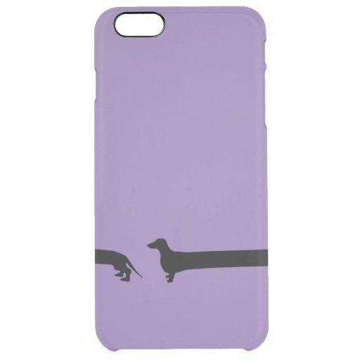 Dachshund Iphone  Plus Case