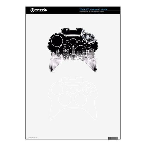 Xbox 360 Wireless Custom Print Controller Xbox 360