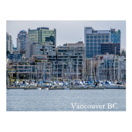 Yaletown Vancouver: Yaletown City Roundhouse Vancouver BC Postcard