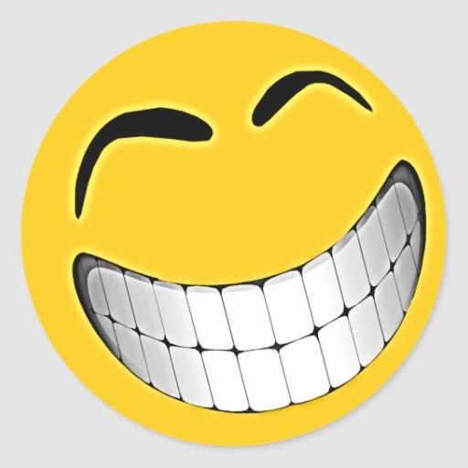 The gallery for --> Smiley Face Grin